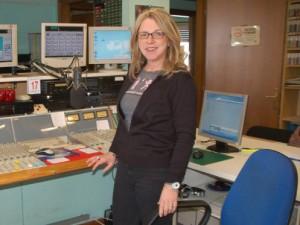 Annalisa, Radio Mondo