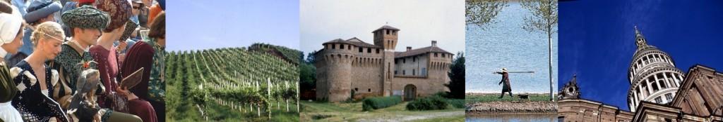 Turismo Novara