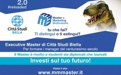 A Biella si diventa Manager del Marketing Multicanale