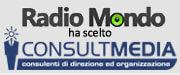 Radio Mondo ha scelto Consultmedia
