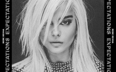 Bebe Rexha, esce domani il nuovo atteso album