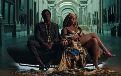 Everything is Love, il nuovo album a sorpresa di Jay-Z e Beyoncé