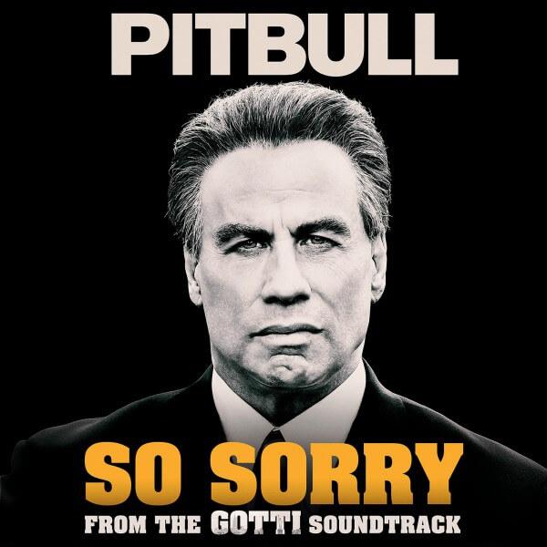 """""""So Sorry"""", il nuovo singolo di Pitbull"""