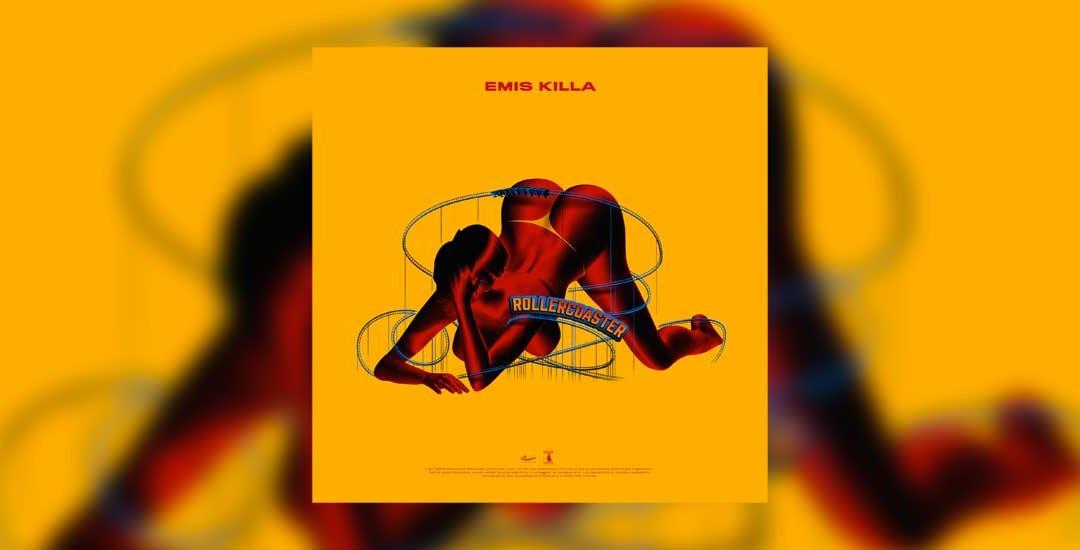"""Emis Killa, è uscito oggi il video di """"Rollercoaster"""""""