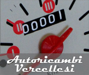 Ricambi auto d'epoca - Autoricambi Vercellesi