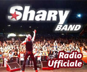 "Shary Band - Banner ""Radio Mondo, Radio Ufficiale"""