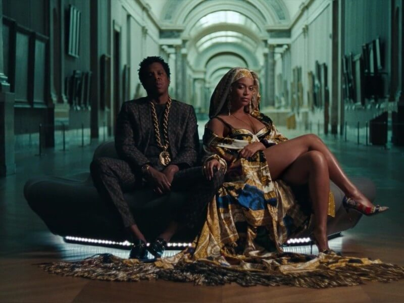 Everything is Love, il nuovo album a sorpresa di Jay-Z e Beyoncé