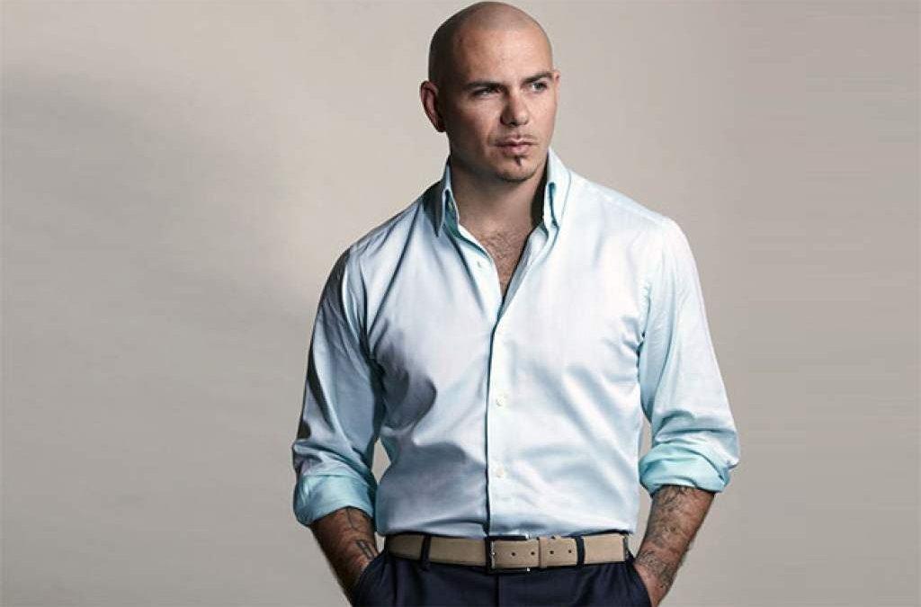 """""""Free Free Free"""", il nuovo singolo di Pitbull"""