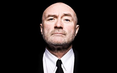 Phil Collins torna in tour, unica data italiana