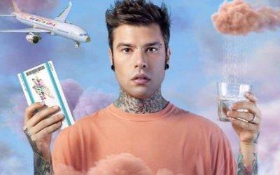 """""""Paranoia Airlines"""", il nuovo album di Fedez"""