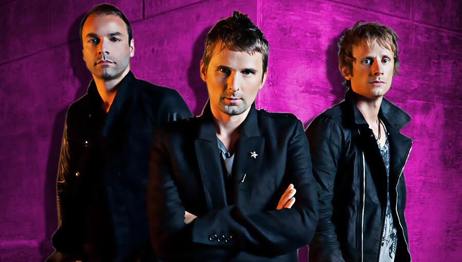 Muse, aggiunta una terza data italiana