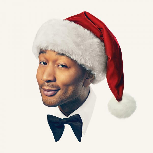 """Have Yourself A Merry Little Christmas"", il nuovo singolo di John Legend"