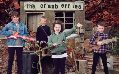 """In The End"", il nuovo album dei Cranberries"