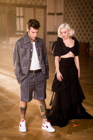 """Holding Out For You"", il nuovo singolo di Fedez feat Zara Larsson"